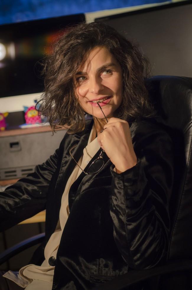 Viviane Khaski