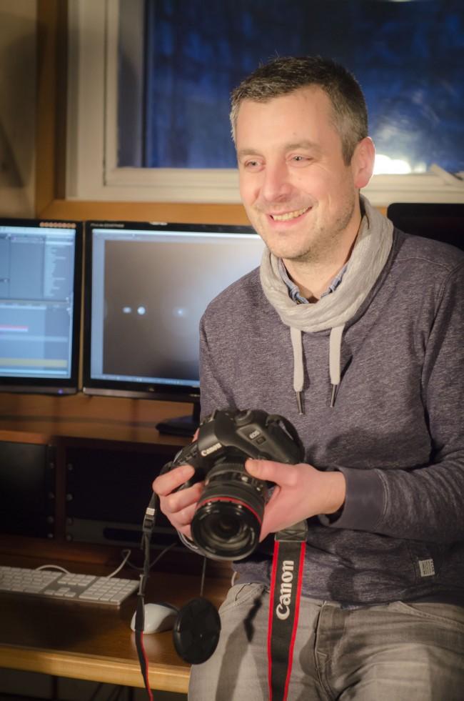 Benoit Chaslerie